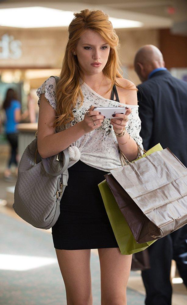 Bella Thorne Sweet Pics