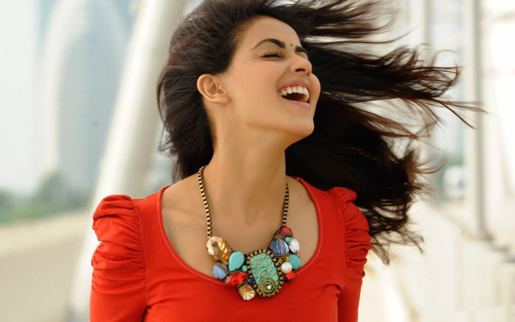 Genelia D'Souza Latest Photoshoots