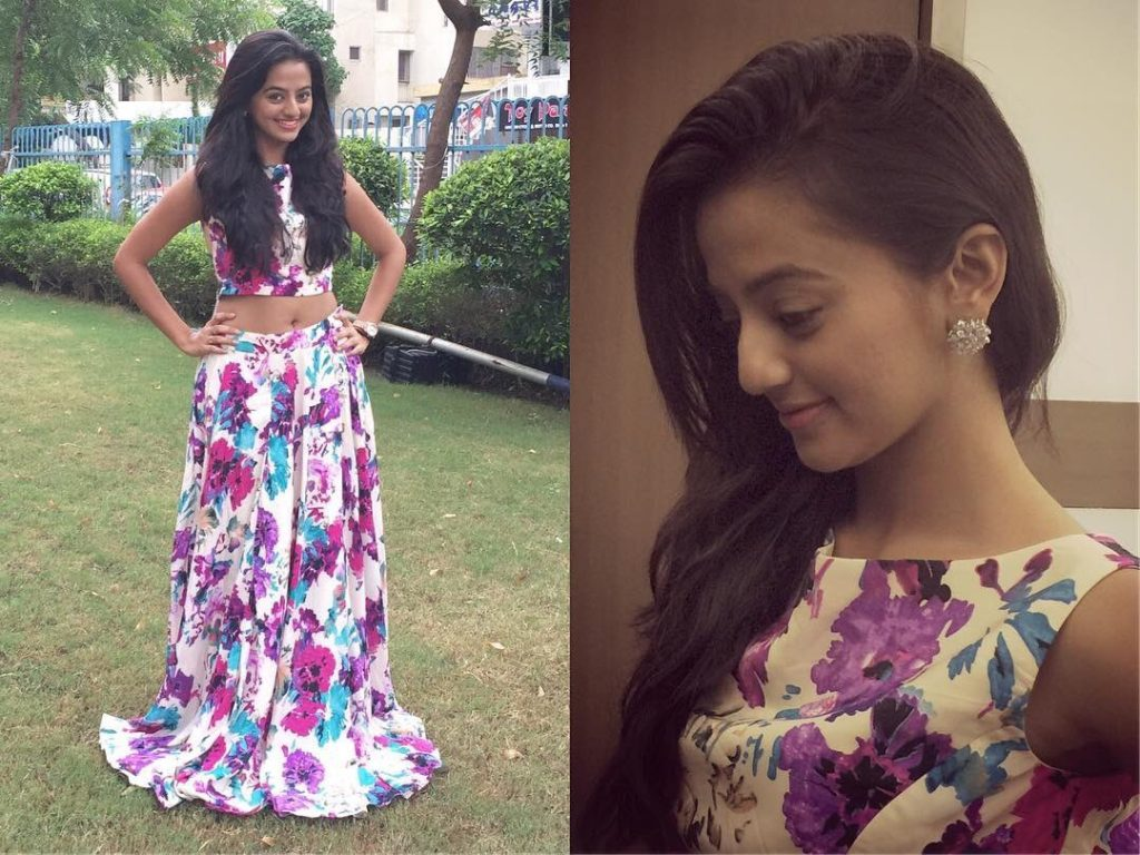 Helly Shah HD Sexy Pics