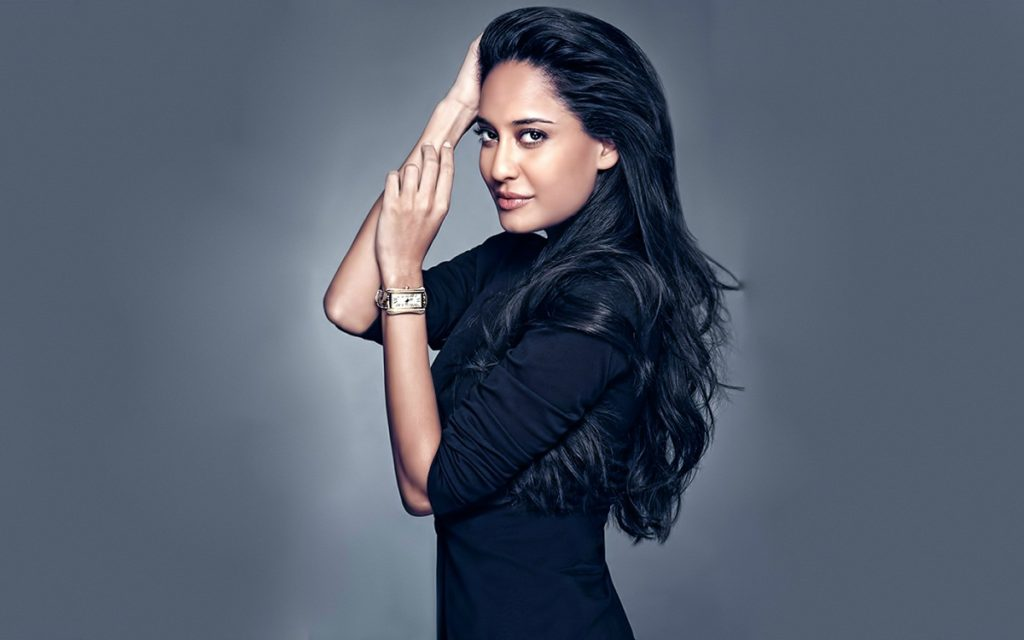 Indian Actress Lisa Haydon Full HD Photos