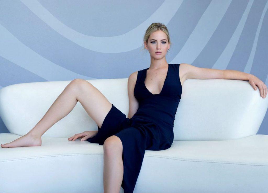Jennifer Lawrence Hot Bikini Images Pics