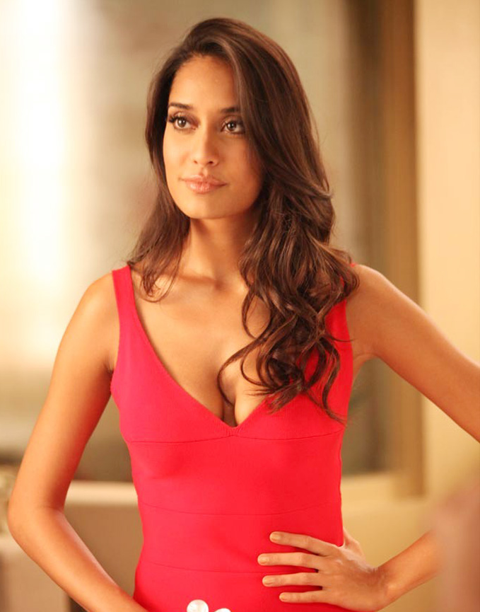 Lisa Haydon Hot