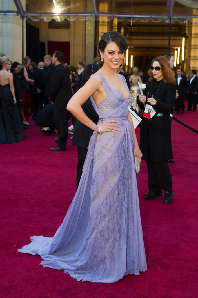 Mila Kunis Hot And Sexy Photos Images