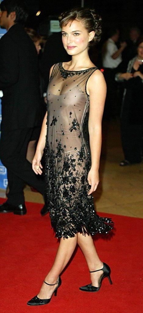 Natalie Portman Cute Beautiful Pics HD