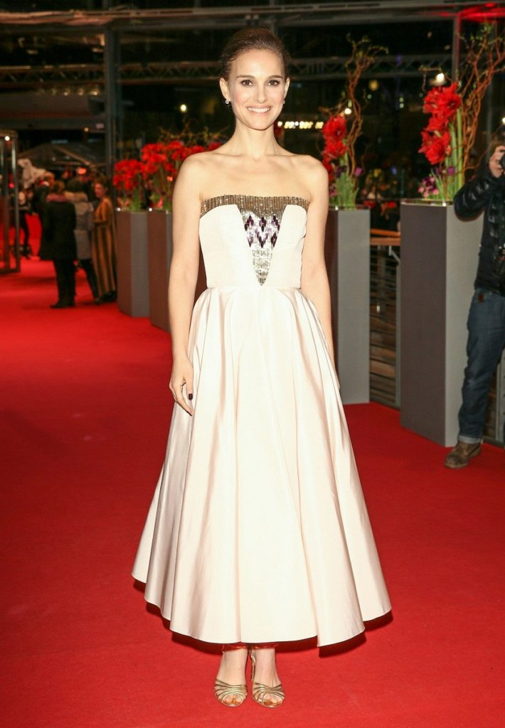 Natalie Portman Height Weight Age Biography