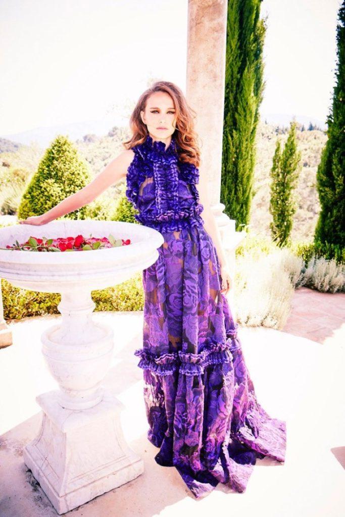 Natalie Portman Hot Boobs Pictures Download