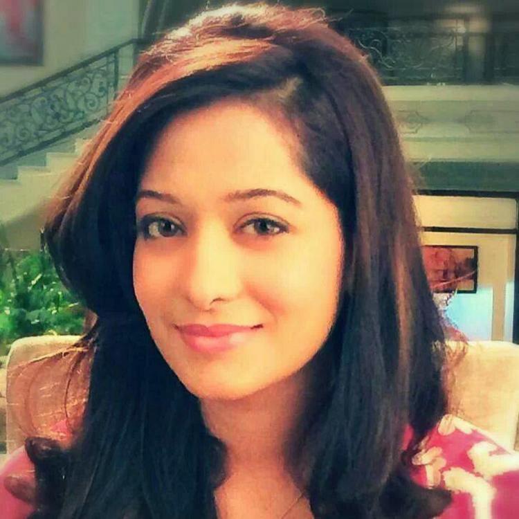 Preetika Rao Beautiful Smile Pics