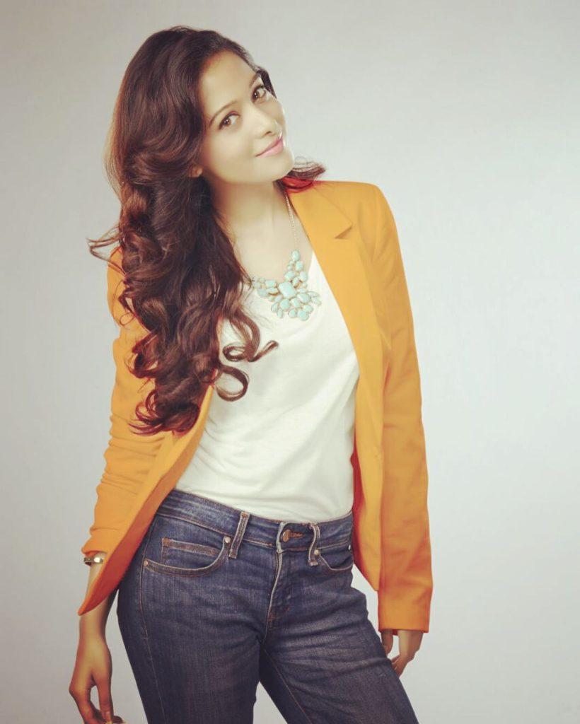 Preetika Rao Hot