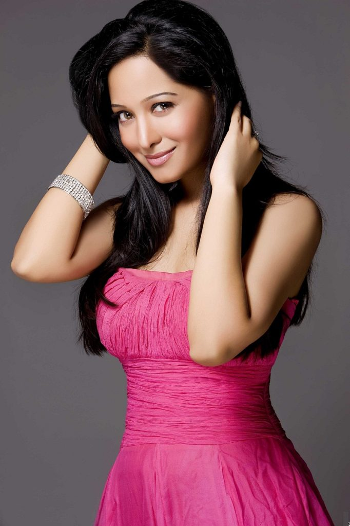 Preetika Rao Hot HD Pictures Gallery