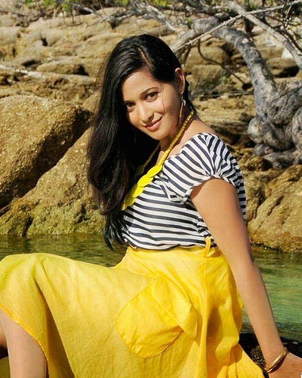 Preetika Rao In Gagra & Top Pics