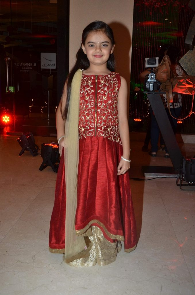 Ruhanika Dhawan Beautiful Images HD