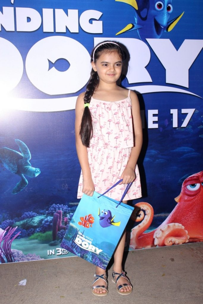 Ruhanika Dhawan Beautiful Photos 2017