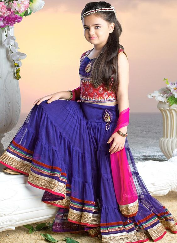 Ruhanika Dhawan Hot Looking Pics In Anarkali