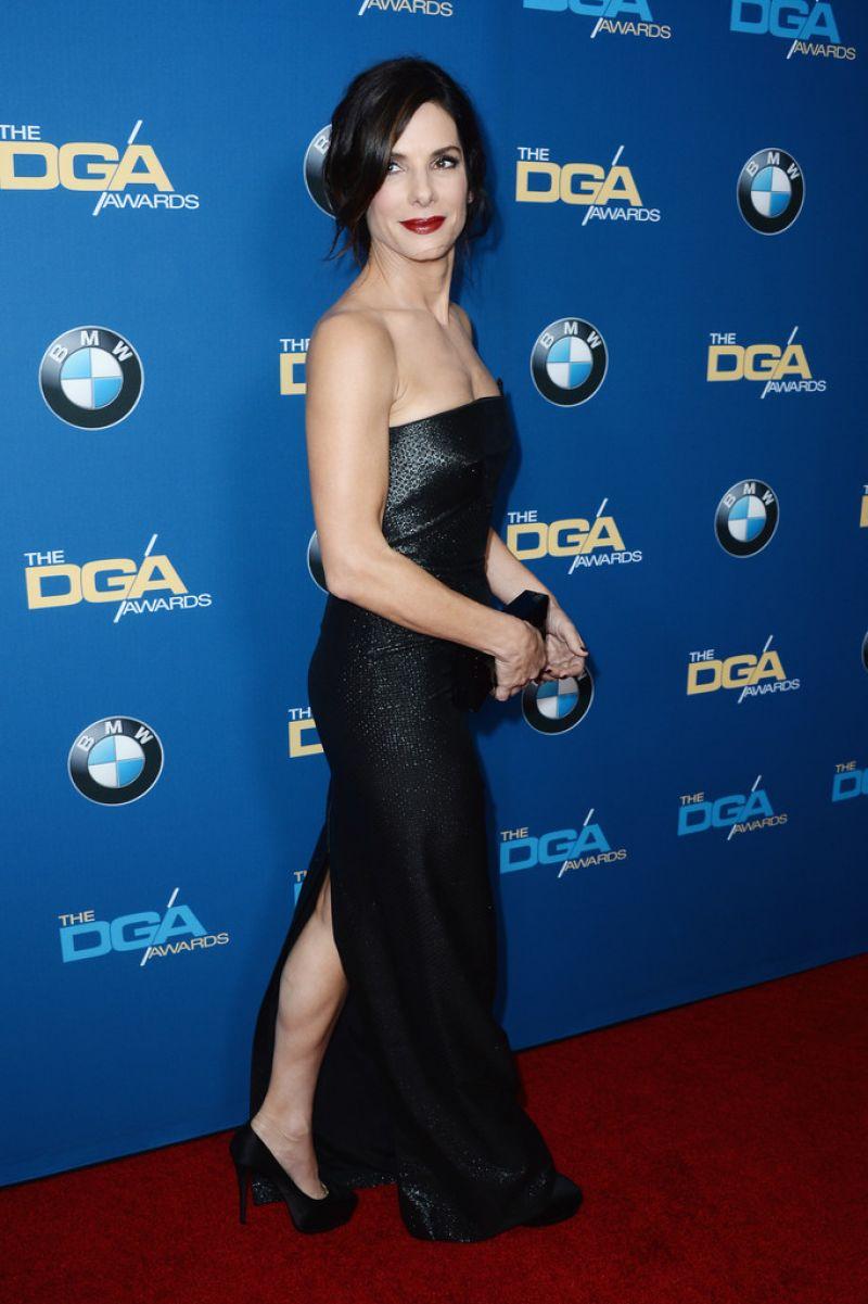 Sandra Bullock Hot &am...