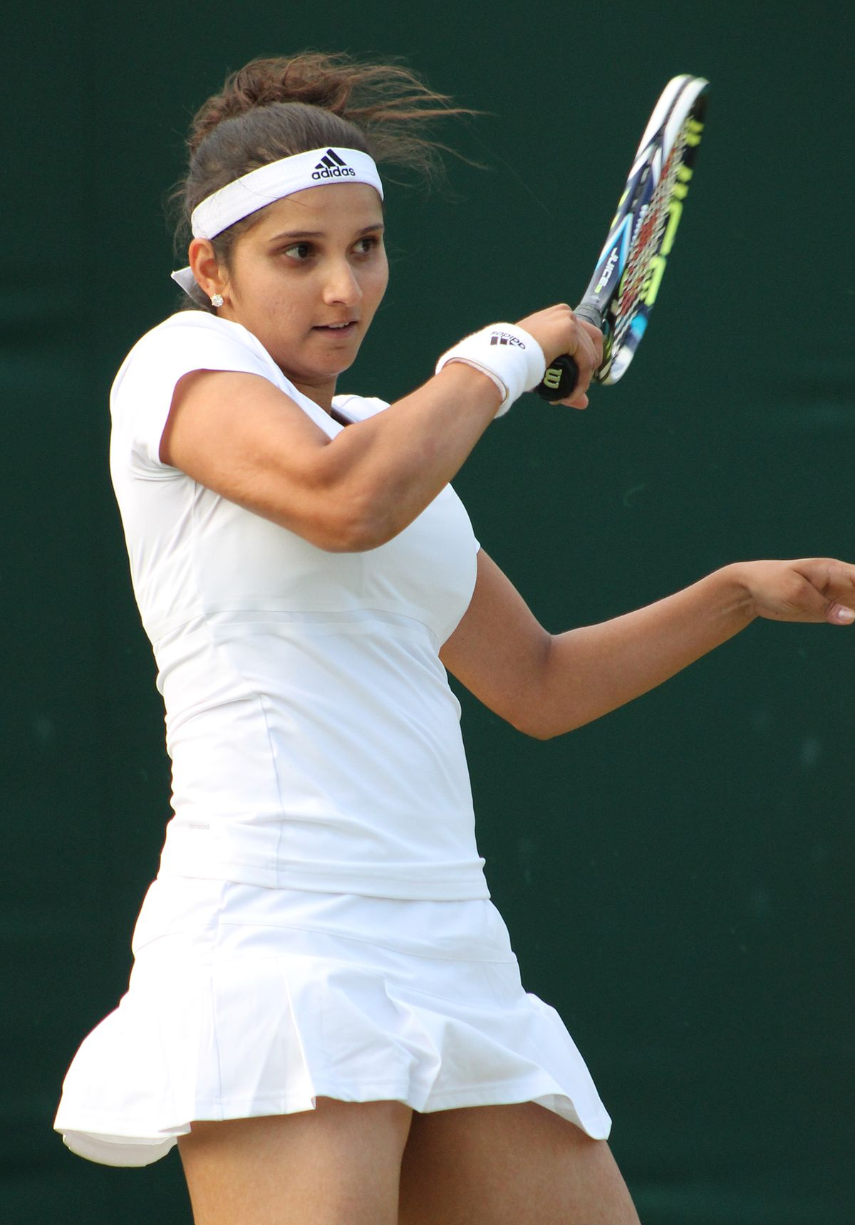 from Santiago sania mirza hot nude fucking
