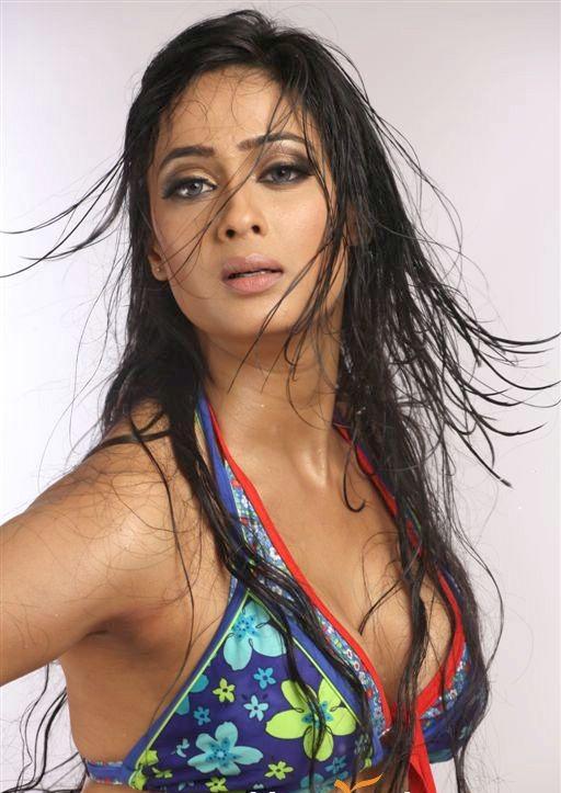 Shweta Tiwari Hot Pics In Bra Panty