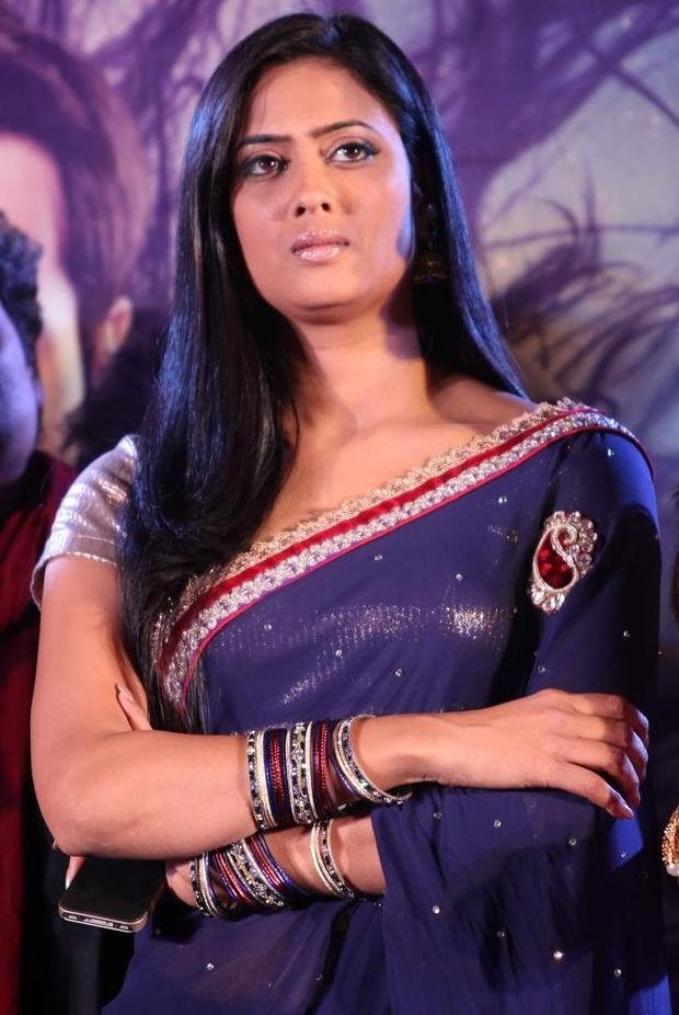 Shweta Tiwari Latest New Hair Style Pics