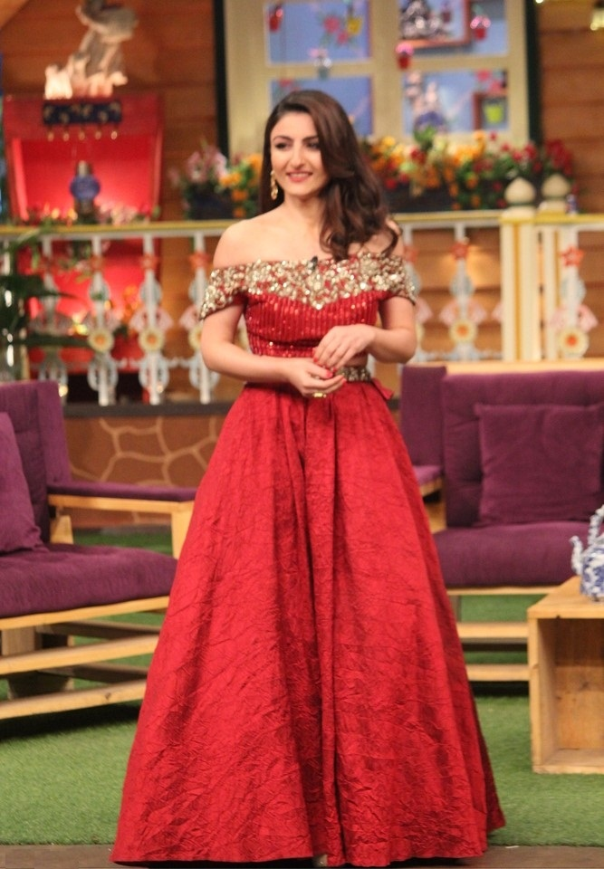 Soha Ali Khan Hot Images HD