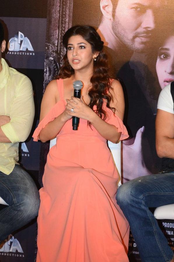 Sonarika Bhadoria At Rampwalk Pics