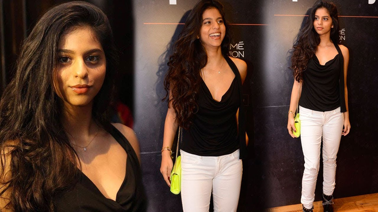 Spicy Suhana Khan Hot Looking Photos Pictures In Short Cloths