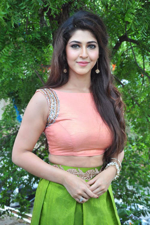 Tv Actress Sonarika Bhadoria HD Sexy Pics