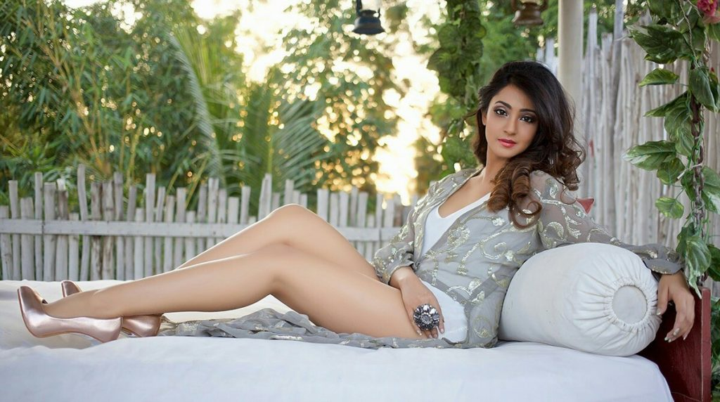 Aindrita Ray Hot Images