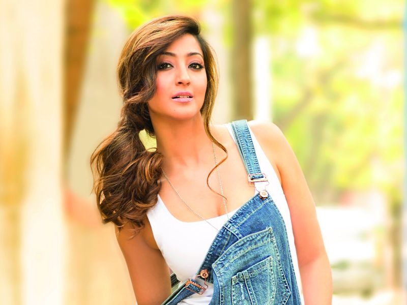 Aindrita Ray Hot Wallpapers