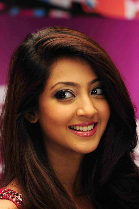 Aindrita Ray Lovely Images