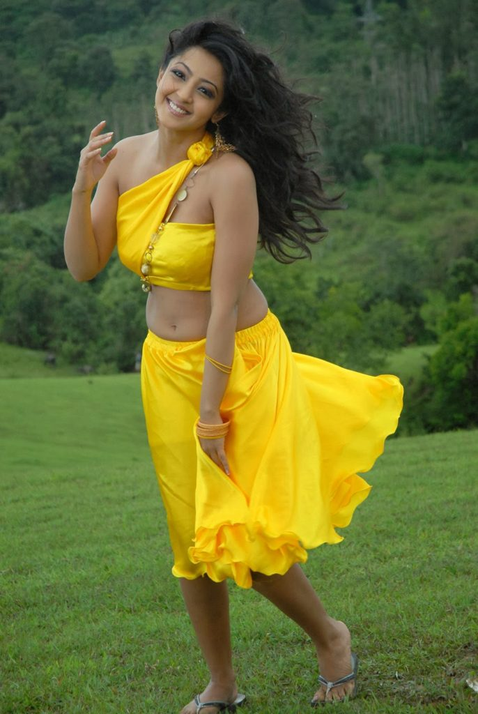 Aindrita Ray Sexy Navel Wallpapers