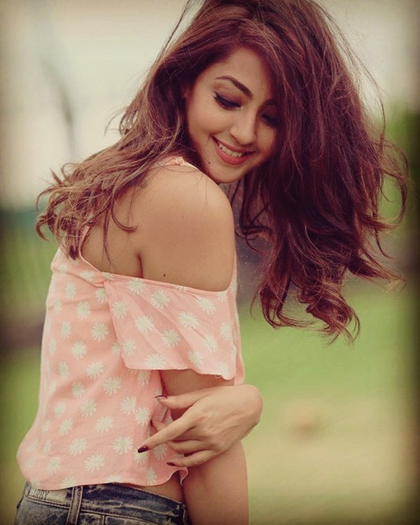 Aindrita Ray Sexy Topless Images