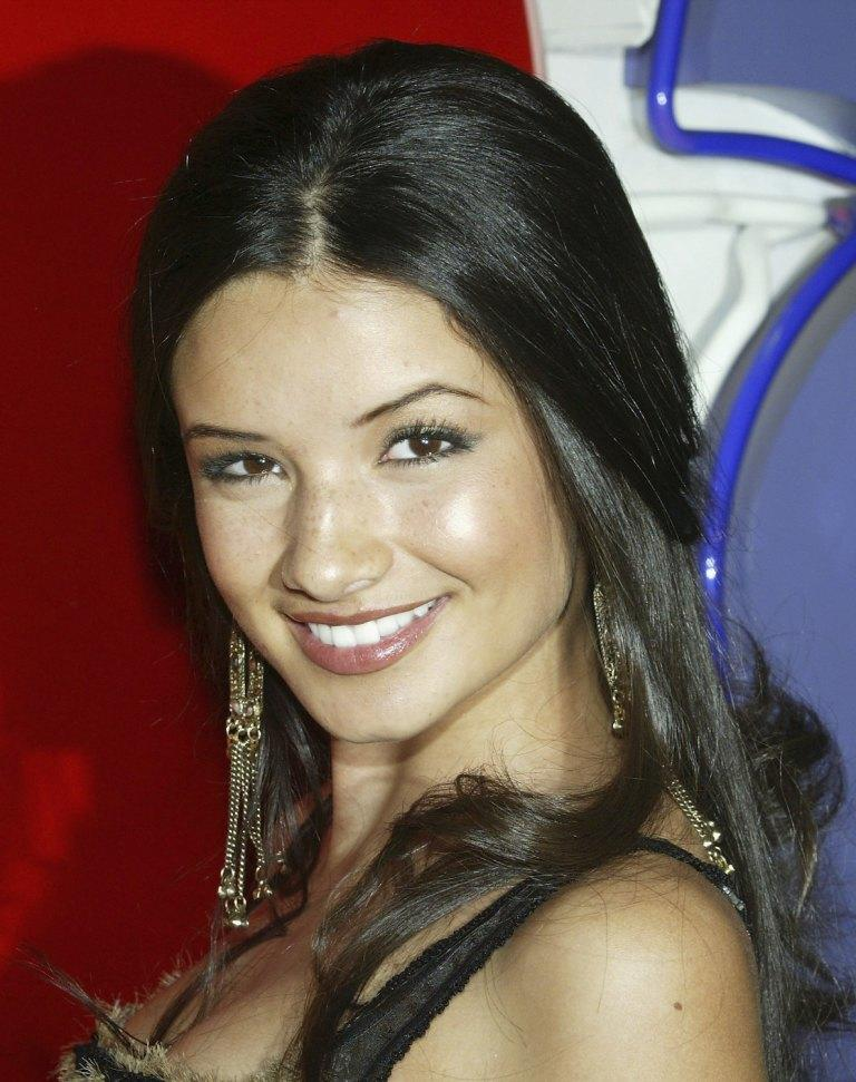 Alice Greczyn New Hair Style Pictures