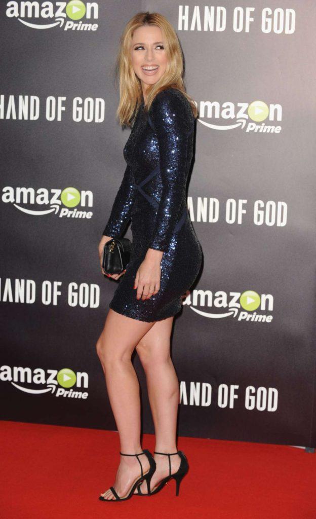 Alona Tal Sexy Legs Pics HD