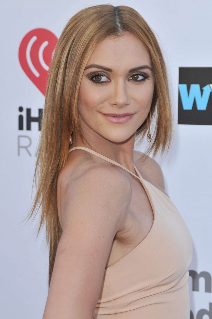 Alyson Stoner HD Images