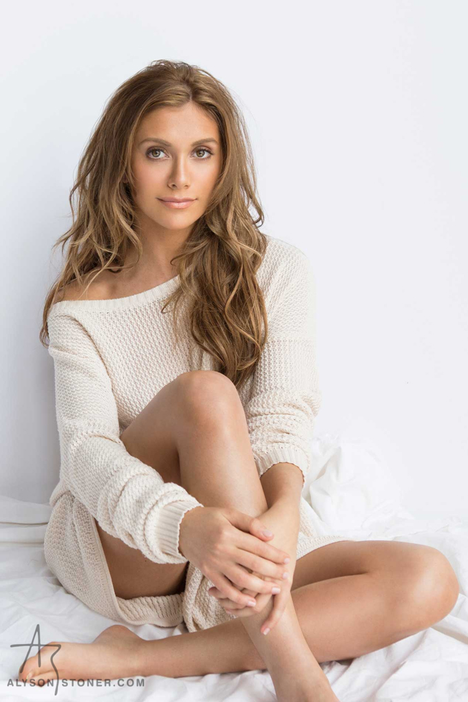 Alyson Stoner In Panty Wallpapers