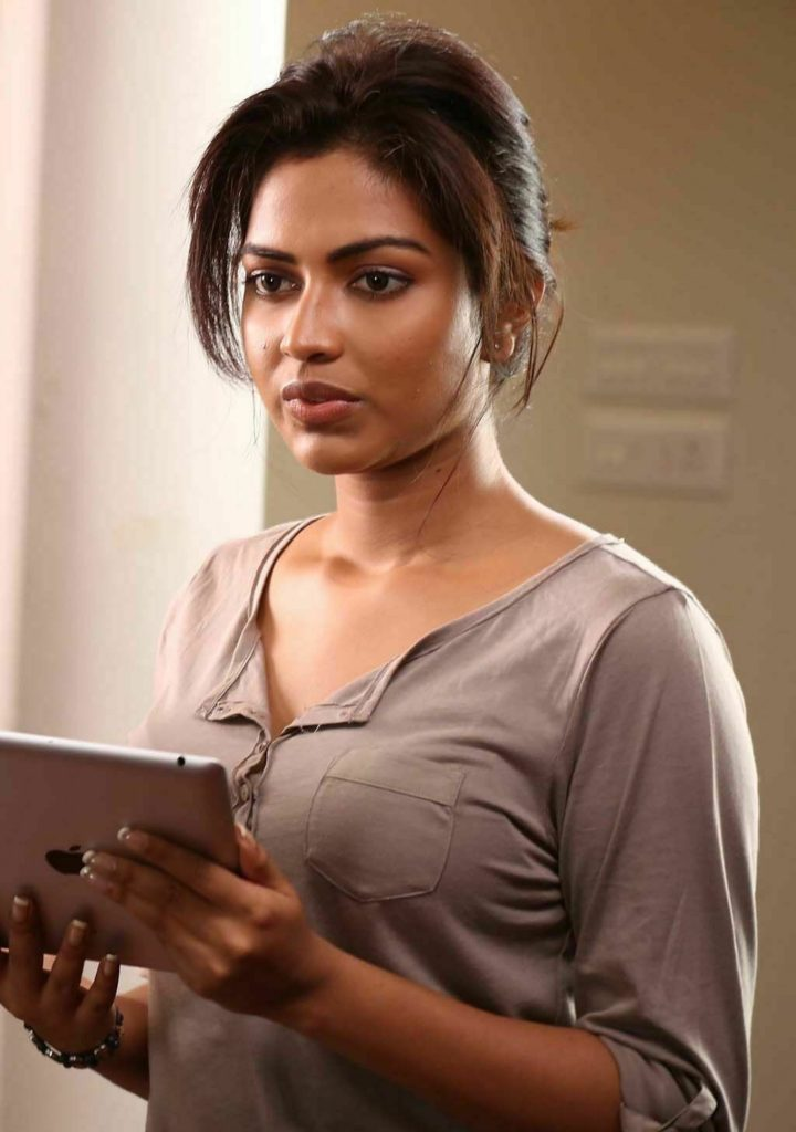 Amala Paul Latest New Photos HD
