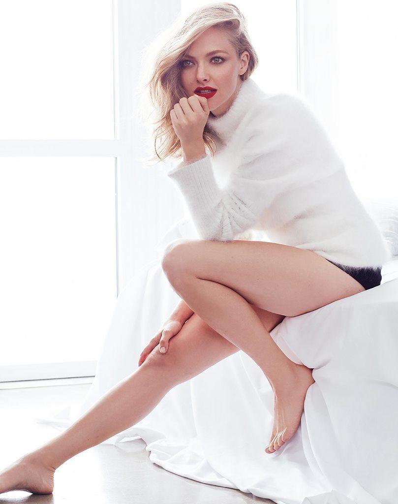Amanda Seyfried In Bikini Unseen Pics