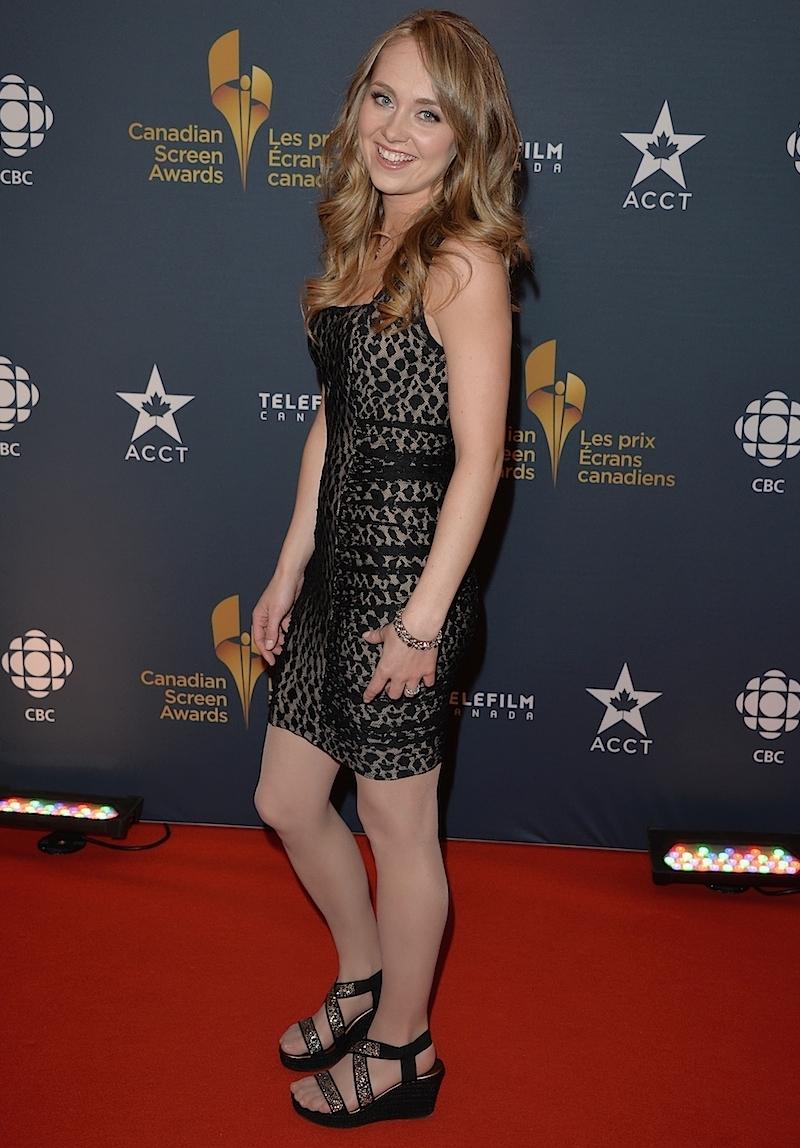 Amber Marshall Full Hd Unseen Photos At Award Show