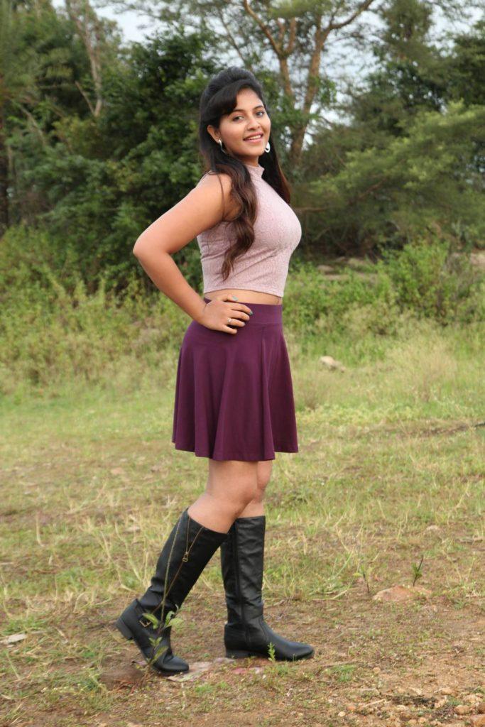 Anjali Nice Images