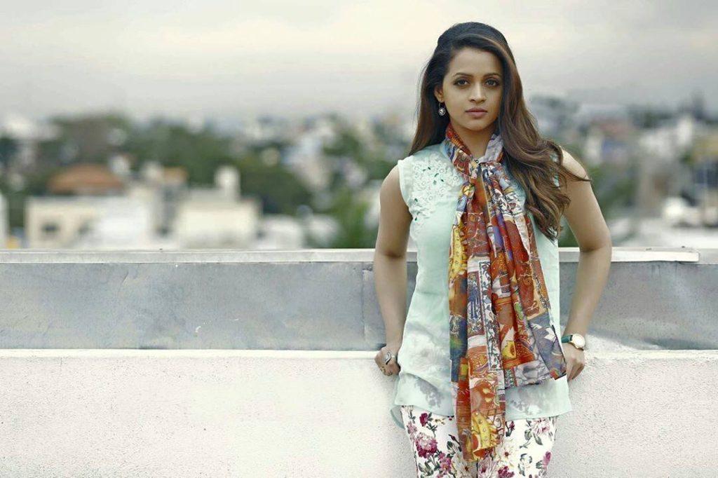 Bhavana Attractive Wallpapers
