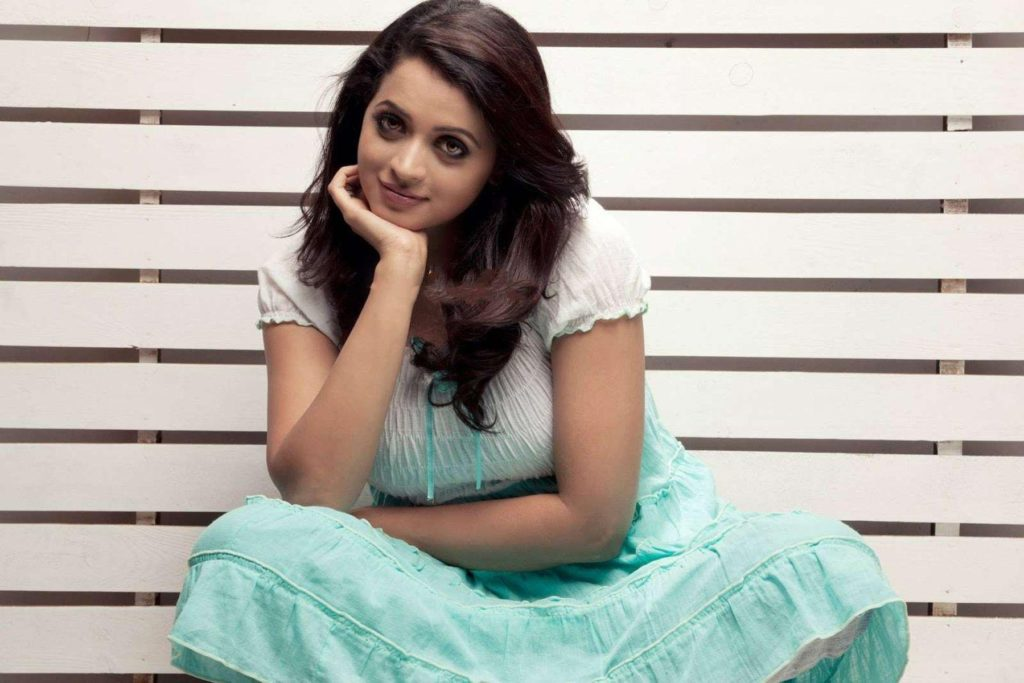 Bhavana Charming Images