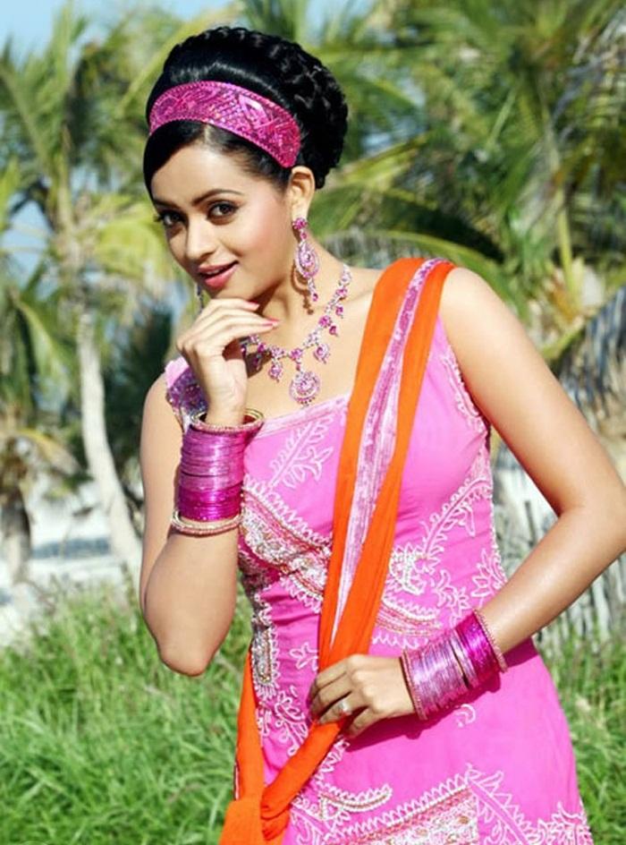 Bhavana Cute Photos