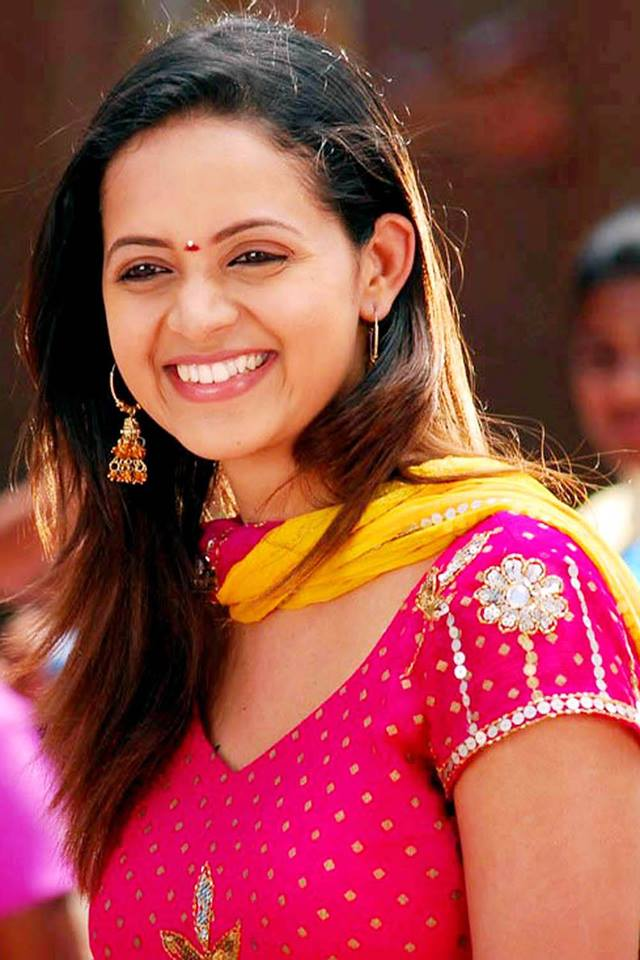 Bhavana New Look Images