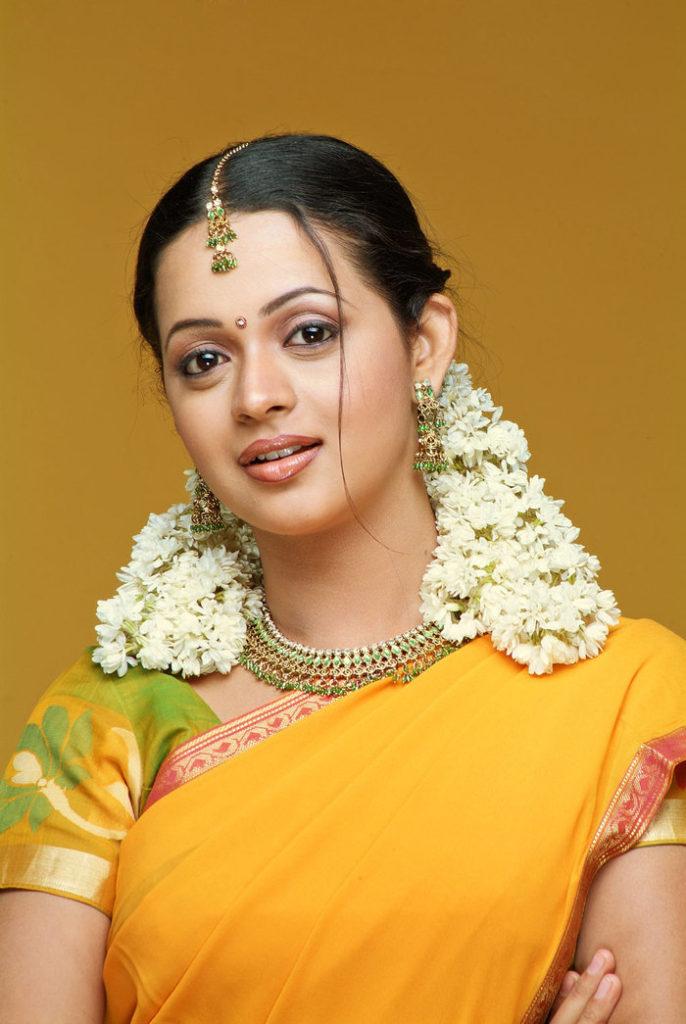 Bhavana Royal Look Photos