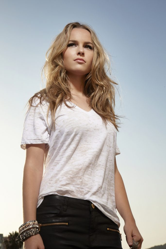 Bridgit Mendler Hot HD New Photoshoot