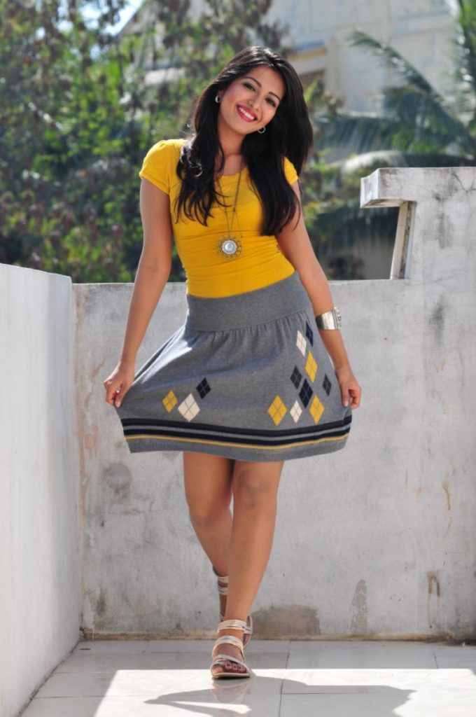 Catherine Tresa Beautiful Photos Gallery