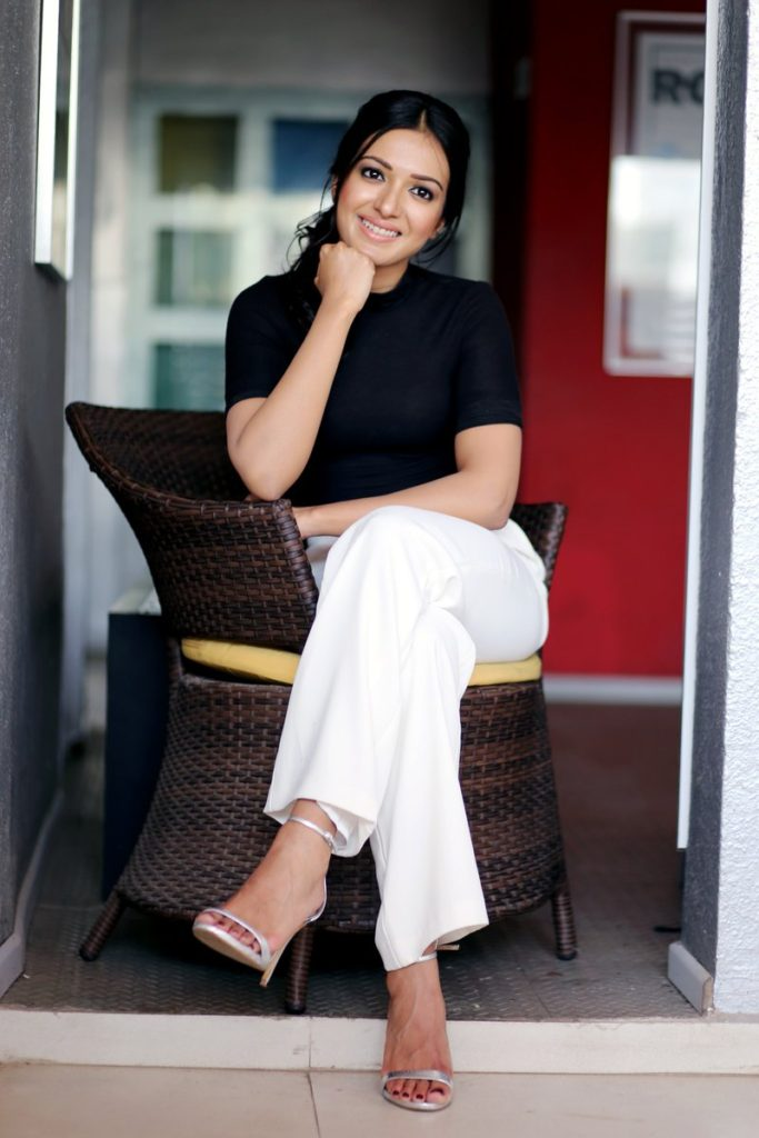 Catherine Tresa Cute Pictures For Desktop
