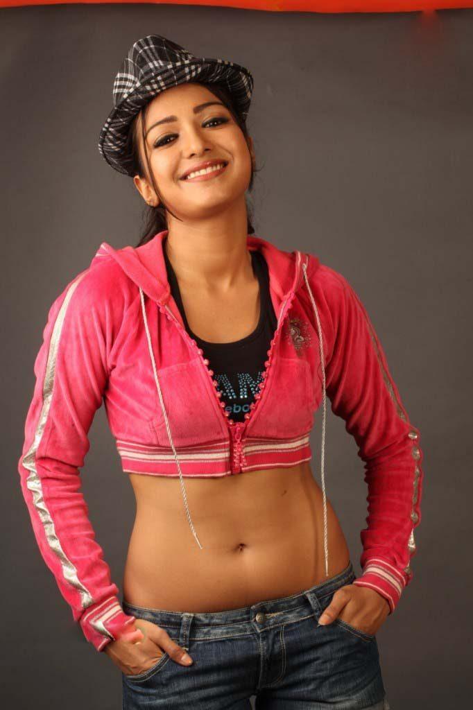 Catherine Tresa Hot Navel Images Download