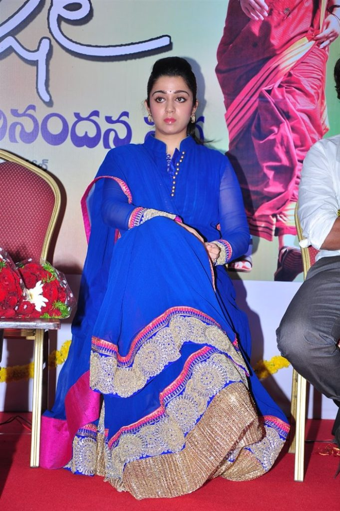 Charmy Kaur Cute & Lovely Wallpapers