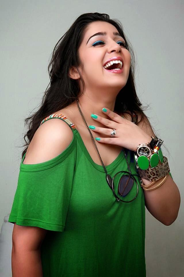 Charmy Kaur Full HD Images