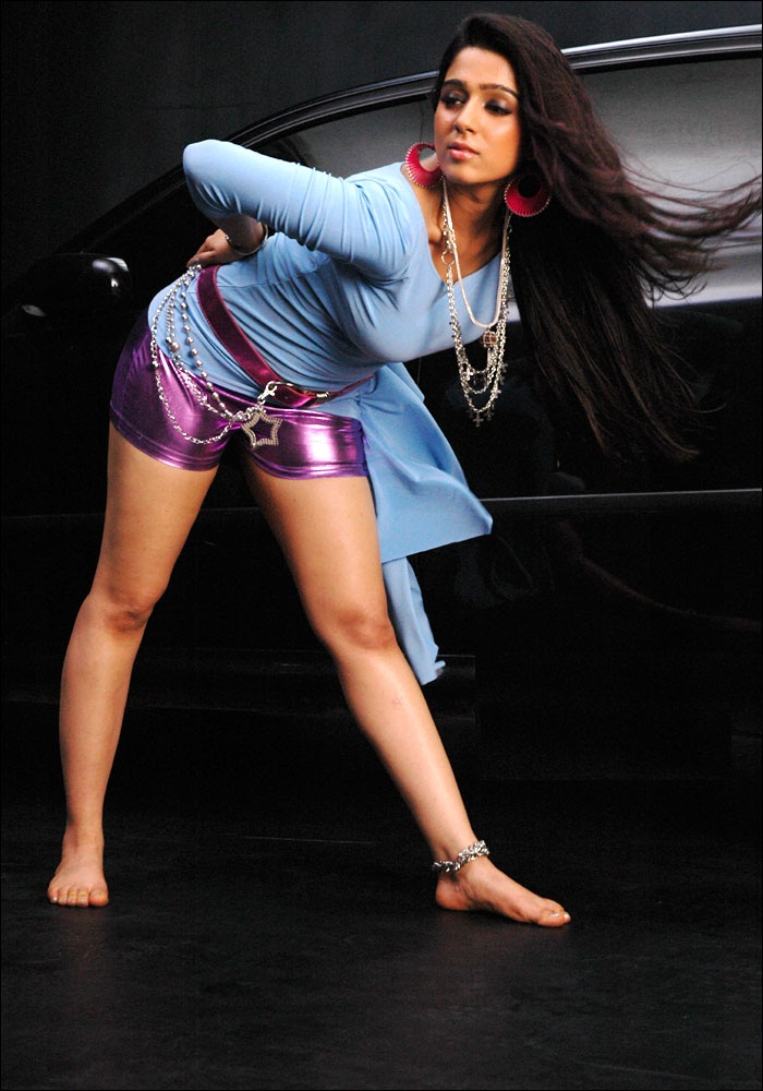 Charmy Kaur Sexy & Hot Images